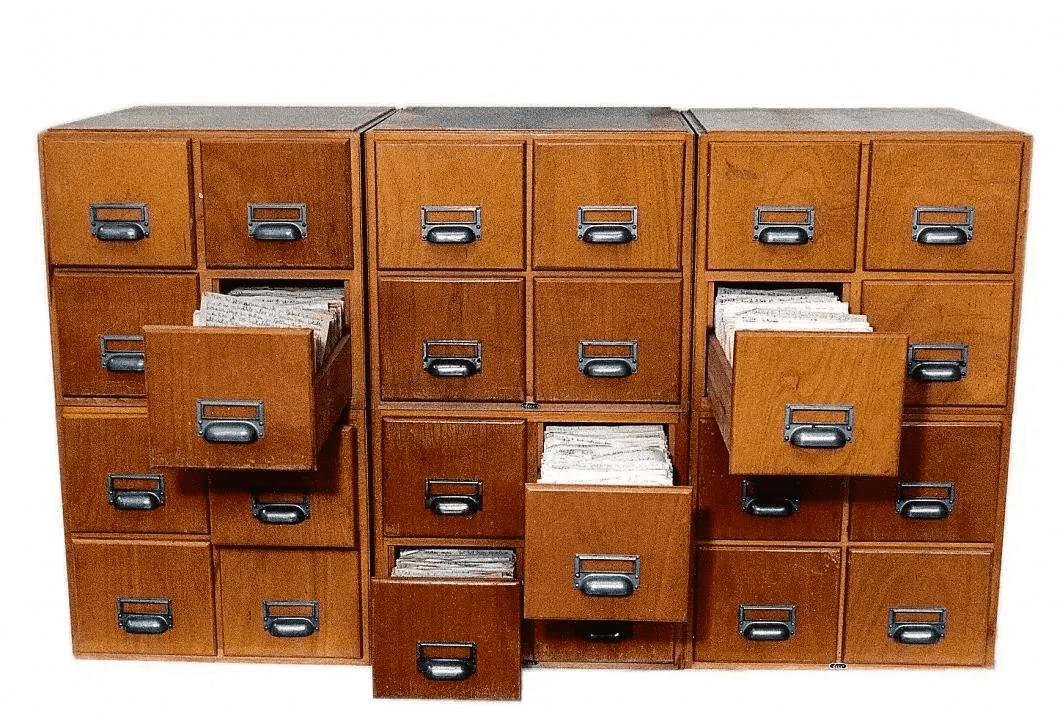 Niklas Luhemann 一生的 24 个盒子